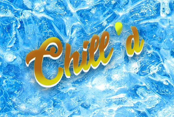 Chilld E-liquid