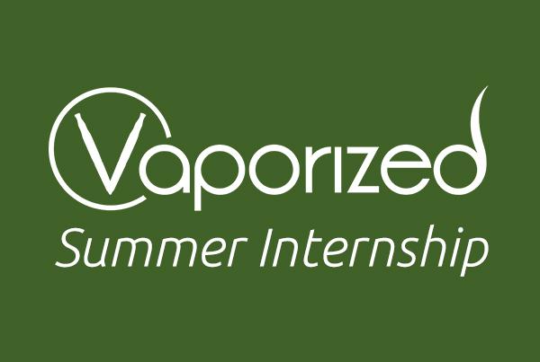 Vaporized Internship
